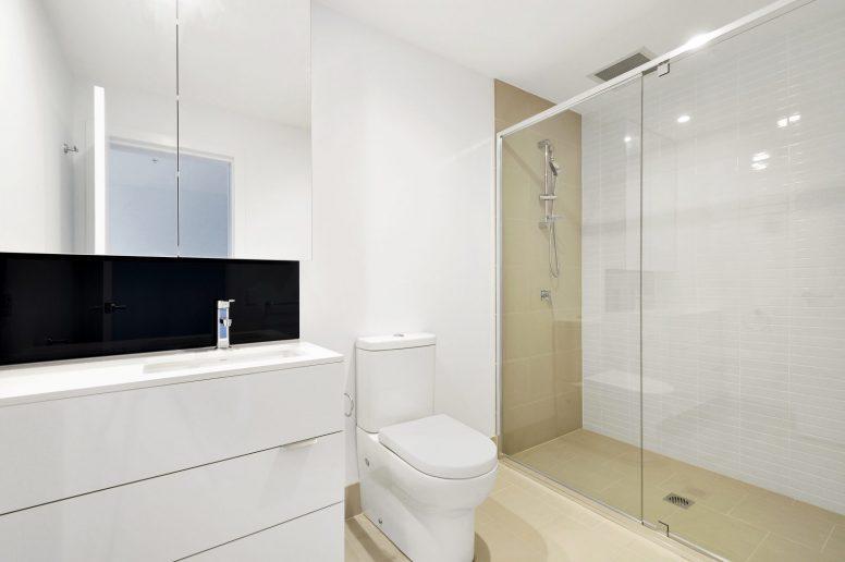 Dostosuj projekt do rozmiaru łazienki