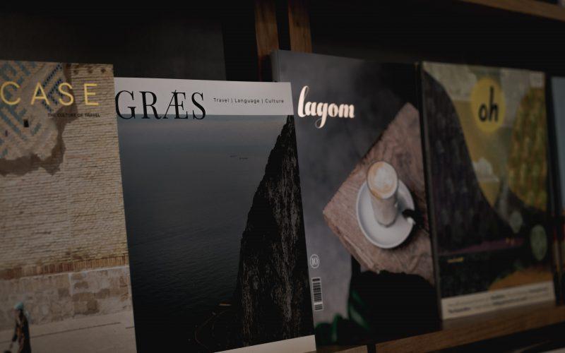 Książki o Lagom