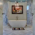 Płytki w łazience - na co się zdecydować?