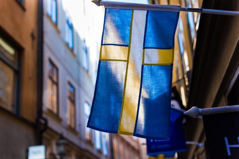 Szczęśliwi jak Szwedzi